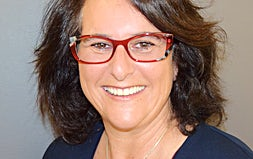 profile photo of Elizabeth Vidor Optometrists St Kilda Eyecare