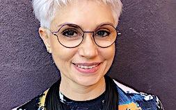 profile photo of Vicky Tranis Optometrists St Kilda Eyecare