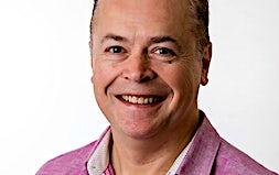 profile photo of Michael De Felice Optometrists St Kilda Eyecare