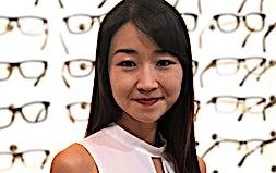 profile photo of Hanna Kim Optometrists Strathfield Eyecare