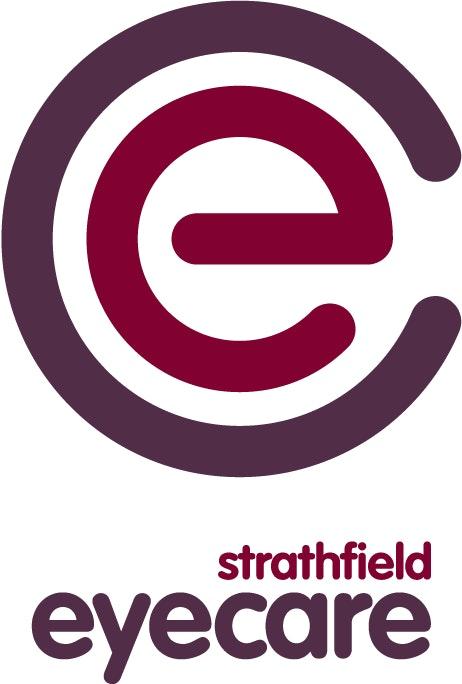 logo for Strathfield Eyecare Optometrists