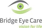 logo for Bridge Eye Care Optometrists