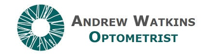 logo for Andrew Watkins Optometrist Optometrists