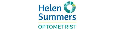 logo for Helen Summers Optometrist Optometrists