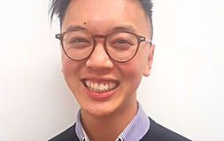 profile photo of Tim Chan Optometrists Optometrist Sylvania - Joseph Salim