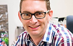 profile photo of Dr Andrew Mellis Doctors Shieldaig Medical Centre