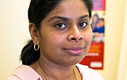 profile photo of Dr Uma Kumar Doctors Shieldaig Medical Centre