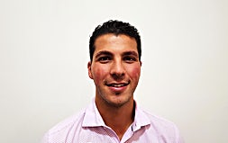 profile photo of Dr Jeremy Oppedisano Optometrists Vision One Eyecare - Carrum Downs