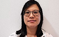 profile photo of Dr Bonnie Tsang Optometrists Vision One Eyecare - Carrum Downs