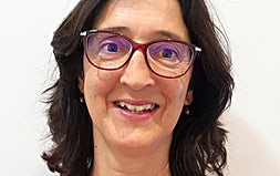 profile photo of Dr Michelle Nath Optometrists Vision One Eyecare - Carrum Downs