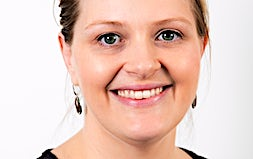 profile photo of Sally O Brien Optometrists Clacher and Hook Optometrists