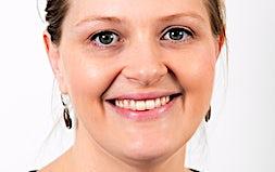 profile photo of Sally O Brien Optometrists Clacher and Hook Optometrists