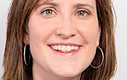profile photo of Sarah Warlow Optometrists Clacher and Hook Optometrists