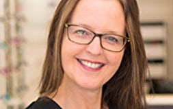 profile photo of Rebecca Jamieson Optometrists Bayside Eyecare