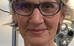 profile photo of Louise Sherborne Optometrists Bayside Eyecare