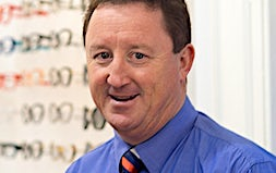 profile photo of David Southgate Optometrists Bayside Eyecare
