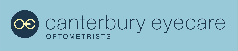 logo for Canterbury Eyecare Optometrists
