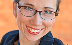 profile photo of Sophia Bryskine Optometrists Village Optics