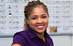 profile photo of Rachel Chipere Optometrists Kay Street Eyecare