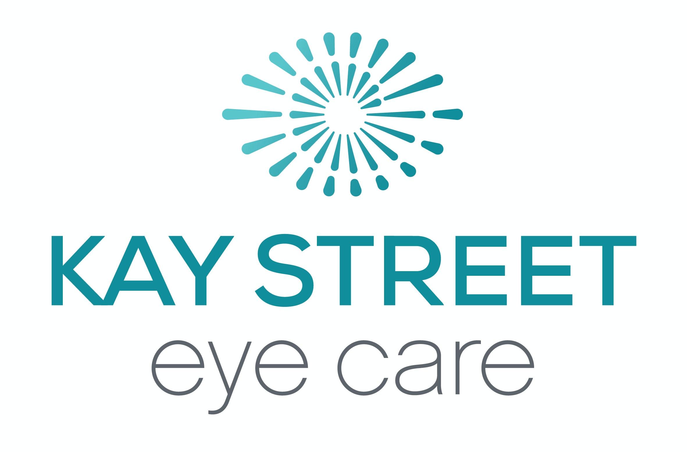 logo for Kay Street Eyecare Optometrists