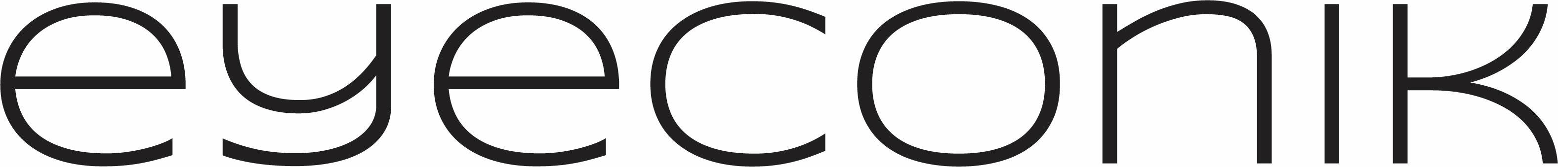 logo for Eyeconik Optometrists Optometrists