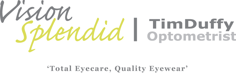 logo for Narrabri Vision Splendid Optometrists