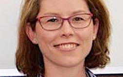 profile photo of Alison Stuart Optometrists Tim Duffy Optometrist