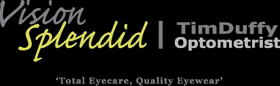 logo for Tim Duffy Optometrist Optometrists
