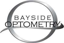 logo for Bayside Optometry Optometrists