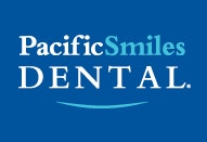 logo for Pacific Smiles Dental Redbank Plains_disabled Dentists