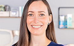 profile photo of Elisabeth Liggett Optometrists Eyecare Plus Karalee