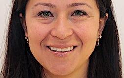 profile photo of Paola Duarte Optometrists Abel Robson & Falkenstein Optometrists