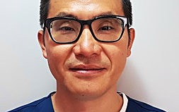 profile photo of Dr Henry Zhang Dentists Corrimal Dental