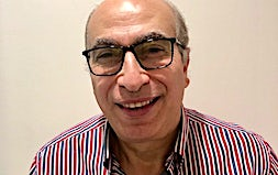 profile photo of Dr Adel Shalaby Dentists Corrimal Dental