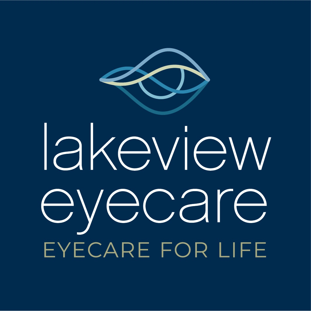 logo for Lakeview Eyecare Optometrists