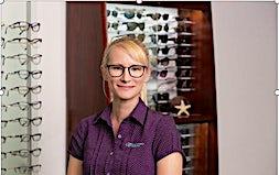profile photo of Leah Meulendijks Optometrists Yarra Junction Optical