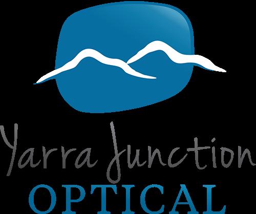 logo for Yarra Junction Optical Optometrists