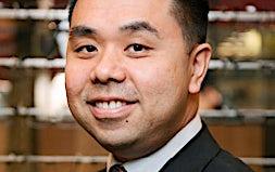 profile photo of Jason Chen Optometrists Sanctuary Lakes Eyecare