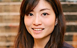 profile photo of Lily Chien Optometrists Sanctuary Lakes Eyecare