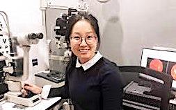 profile photo of Dr Melissa Ung Optometrists Leongatha Optometrists