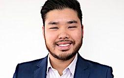profile photo of Benjamin  Lu  Optometrists Paul Harvey Optometry - Peel Street