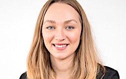 profile photo of Simone Rudder Optometrists Paul Harvey Optometry - Peel Street