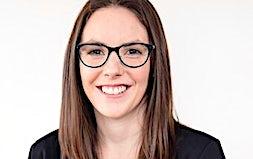 profile photo of Courtney Priestley Optometrists Paul Harvey Optometry - Peel Street