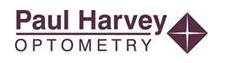 logo for Paul Harvey Optometry - Peel Street Optometrists