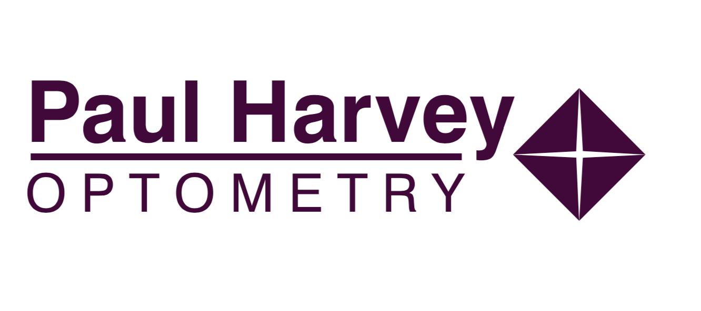 logo for Paul Harvey Optometry - West Tamworth Optometrists
