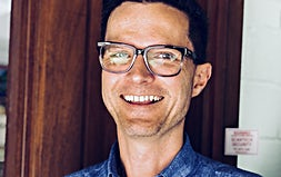 profile photo of Bjorn Russell Optometrists Curtis Optometrists