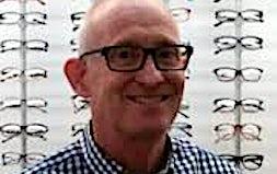 profile photo of David Curtis Optometrists Curtis Optometrists