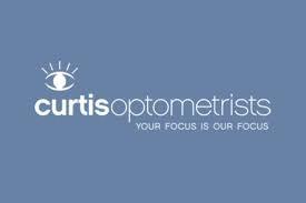 logo for Curtis Optometrists Optometrists
