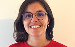 profile photo of Sarah Coudrey Optometrists Clarity Optometrists