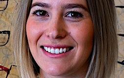 profile photo of Kate Ridgeway Optometrists Clarity Optometrists
